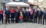 Mele dell'Aism a Leini: raccolti quasi mille euro