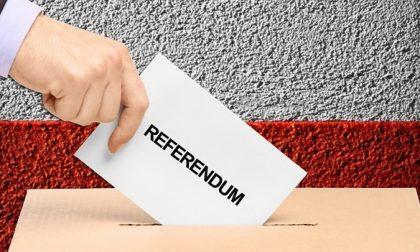 Vco in Lombardia, oggi si vota
