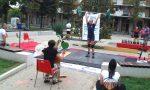 Sport Day con record a Ciriè: pesistica in primo piano