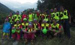 I 60 anni del Soccorso Alpino