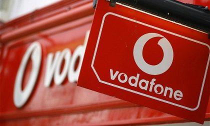 Vodafone ko, guasto tecnico in tutto il Piemonte