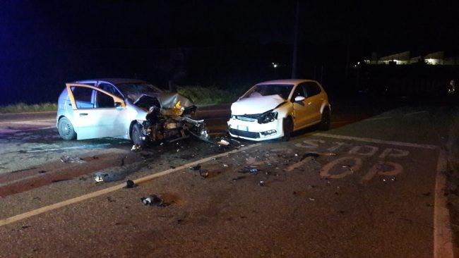 Incidente a Castellamonte