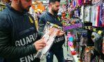 Maschere Halloween, giocattoli e parrucche, prodotti pericolosi sequestrati   VIDEO