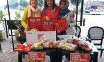 """La Mela di Aism: lombardoresi in piazza per far """"sparire"""" la sclerosi multipla"""
