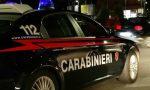 Furti su auto in sosta per pagarsi la droga, arrestato 22enne