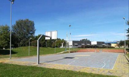Parco Grande Torino a Leini riaperto al pubblico