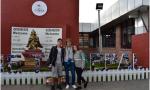 In Nepal per un progetto del MIUR due ragazzi del 25 Aprile di Cuorgnè