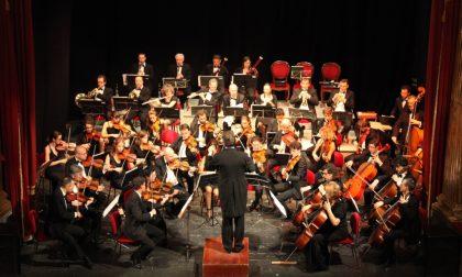 Orchestra giovanile, al via la nuova stagione musicale a Ivrea