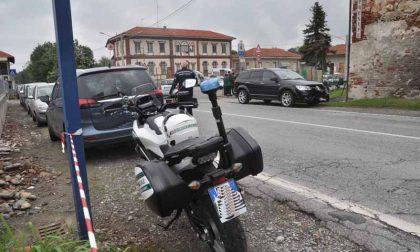Tutela della sicurezza: 13 auto sequestrate da inizio anno a San Francesco al Campo