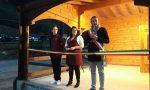 Nuova gestione dello spazio ristoro a Valprato nei locali comunali