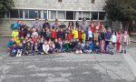 L'orto scolastico della Direzione didattica di Castellamonte compie 10 anni