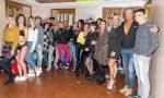 Prascorsano: Strepitoso successo per il defilé di alta moda