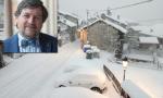 """Incontro con Luca Mercalli oggi a Cantoira: """"I cambiamenti climatici in montagna"""""""