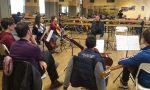 Seminari sulla chitarra, docenti Maurizio Colonna e Pietro Locatto