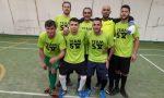 Halloween Cup di Calcetto a Ivrea: trionfano i top player della Soccer 5