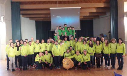 Team Peretti sugli scudi dopo una stagione di livello