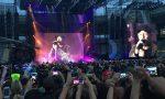 Biglietti falsi per il concerto di Vasco, scoperti tre truffatori