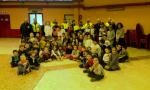 Lezione di sicurezza ed ecologia alla primaria di Ozegna