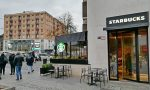 Starbucks apre a Torino a inizio 2019