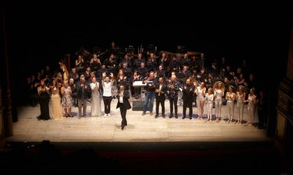Filarmonica Bosconerese protagonista al Teatro Carignano