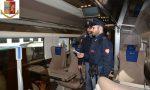Giornata di servizi straordinari Polfer in tutta Italia, controlli anche a Torino e provincia
