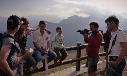 La Val di Viù in film a Roma