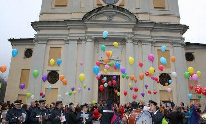 Annullata processione a Mezzenile per la festa di San Martino
