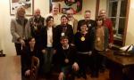 Continuano le iniziative legate al progetto sociale Premiata ditta Giribaldi