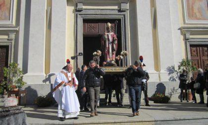 Fiera di San Martino oggi e domani a Viù