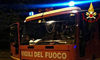 Appartamento a fuoco, grave il general manager del ristorante Del Cambio