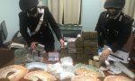 Venditore ambulante spacciatore, arrestato | FOTO e VIDEO