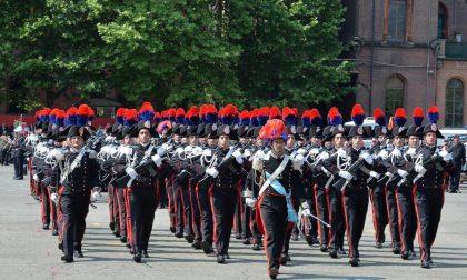 260 carabinieri neopromossi, ecco dove verranno collocati