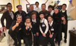 Il Giappone sceglie la cucina canavesana per la fiera internazionale dedicata all'Italia