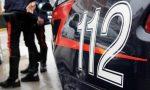Ladro di zaini arrestato in stazione