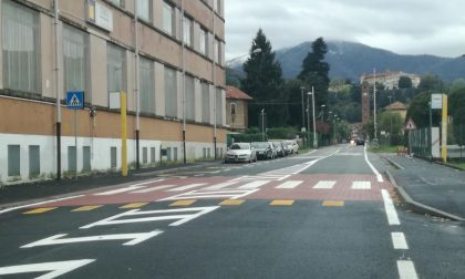 Polemica sui dossi a Valperga, il consigliere Brunasso Cassinino attacca la maggioranza
