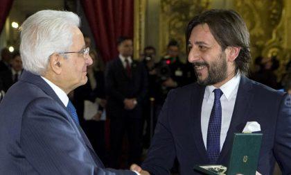 Enzo Muscia riparte anche a Torino dopo aver salvato l'azienda che lo aveva licenziato