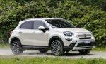 """Richiamo per le Fiat 500X: """"Condizioni di guida non sicure"""""""