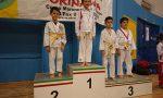 Trofeo Okinawa  il Centro Karate Valli di Lanzo in trasferta a Torino