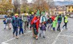 Festa dei camminatori, centinaia di partecipanti a Lanzo