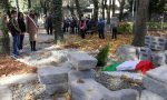 Lanzo rende omaggio ai caduti della Grande Guerra