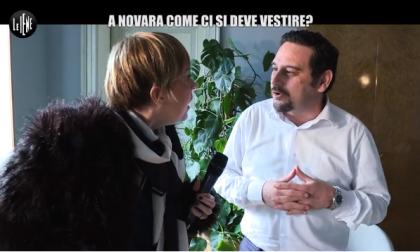Le Iene a Novara, il servizio di Nadia Toffa
