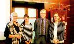 Lions Club alto Canavese: presentato service per Armonica Mente Autismo