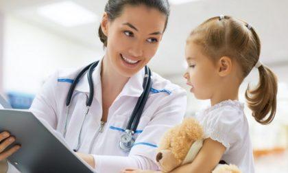 Distretto Cuorgnè: assistenza pediatrica garantita fino all'arrivo del nuovo dottore