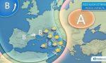 Meteo Piemonte: piogge frequenti e clima mite