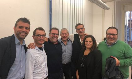 Eletta la nuova segreteria della Cisl Funzione pubblica Torino Canavese