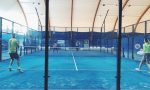 Coppa d'inverno under 14 di tennis a San Carlo