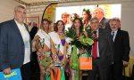Miss Comuni fioriti: la canavesana Francesca Goglio seconda classificata