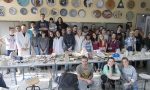 25 Aprile-Faccio: un successo il progetto didattico Teiere nell'immaginario ceramico