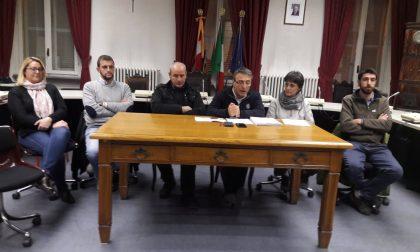 Castellamonte: Medaglia vice sindaco fino a fine mandato e Faletto assessore