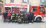 Cuorgnè: tutti in piazza per le iniziative CuorNatale e Pompieropoli